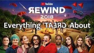 Everything GREAT About YouTube Rewind 2018!