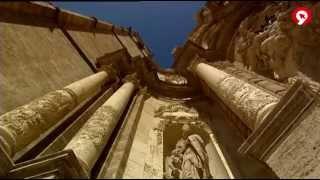 preview picture of video 'Del subsuelo al cielo, los tesoros de la catedral de Valencia'