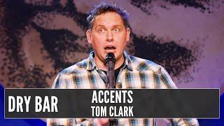 Man Of Many Languages, Tom Clark