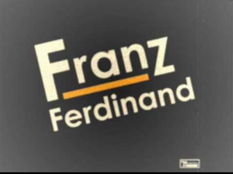 Franz Ferdinand - Electronic Beats