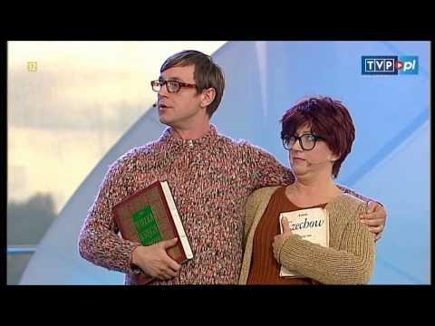 Kabaret Jurki - Ludzie marginesu