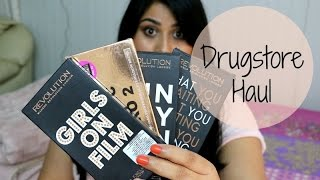 Image for video on Drugstore Haul| What's New Drugstore by Ikya Kesiraju