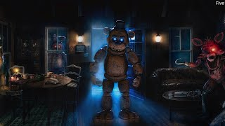 Five Nights At Freddy's AR: Special Delivery   Official Annoucement Trailer