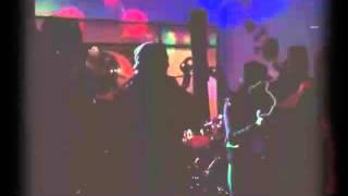 Abstraktos Klan - Infinito (La luna Restobar)