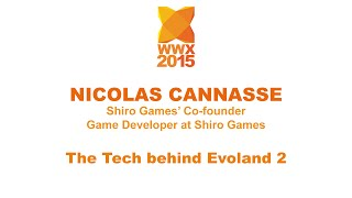 """The tech behind Evoland 2"" by Nicolas Cannasse"