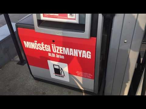 Die teuersten Preise für das Benzin