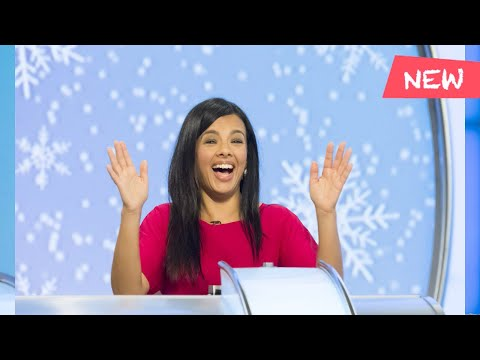Liz Bonnin se zasekla v tubě od Pringles - Would I Lie to You?