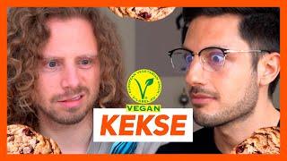 Der ultimative vegane Kekse Test