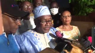 Mali: Diadié Sankaré remporte l'élection présidentielle du patronat avec 89 voix sur 155