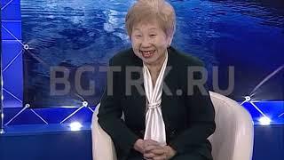 О бурятском языке, его соотношении с монгольским. Из передачи ГТРК «Бурятия»  от 13/02/2019