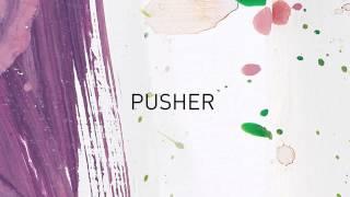 "Video thumbnail of ""alt-J - Pusher (Official Audio)"""