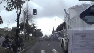 preview picture of video 'Perdidos en Quito, Ecuador MOV063'