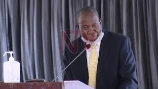 The Minister of Finance Matia Kasaija says additional funding from