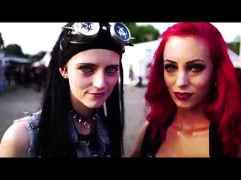 Amphi Festival 2017 video