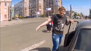 Мотоциклисты помогают незнакомцам\The motorcyclists help strangers #5