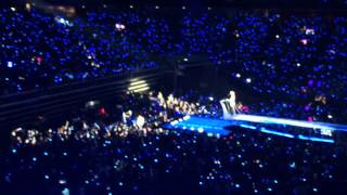 TAYLORSWIFT 1989 YOU ARE IN LOVE LIVE IN SINGAPORE