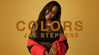 Jae Stephens - 24K | A COLORS SHOW