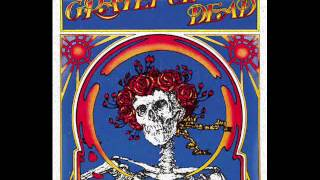 Grateful Dead Not fade Away Goin' Down the road feeling bad