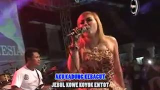Download lagu Ike Vanesa Cintamu Koyo Entot Mp3