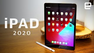 Apple iPad 10.2 (2020) hands-on: Apple's cheapest tablet just got way faster