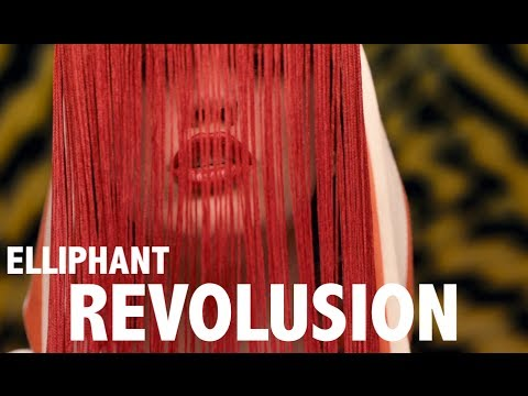 Revolusion performed by Elliphant