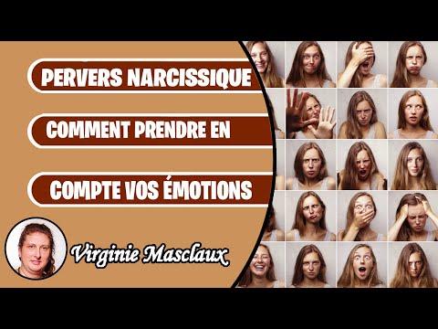 Pervers narcissique : comment prendre en compte vos émotions