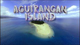 Cinematic FPV Travel Vlog | Aguirangan Island | Camsur Philippines