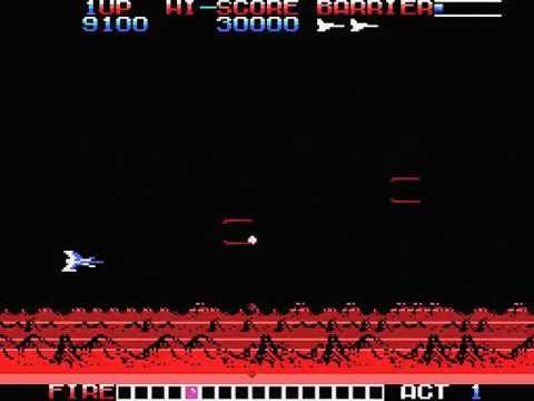 Gulkave Japan Microsoft MSX 1 I Cartridges HYPERSPIN NOT MINE VIDEOS