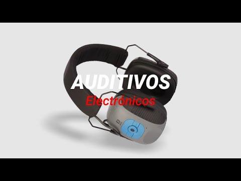 Protector Auditivo Electrónico LIBUS