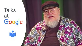 George R.R. Martin | Talks at Google