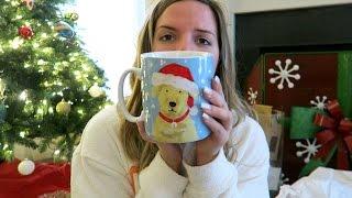CHRISTMAS DECOR SHOPPING! | Casey Holmes