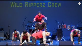 Wild Ripperz Crew I  14th LG night Hong Kong