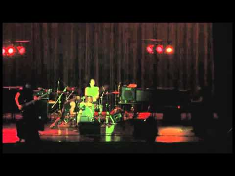 Rational Thought Neglect at the Austin High Battle of the Bands (DVD)