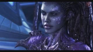 StarCraft II Legacy of the void - Эпилог [Кампания] / Kino Games