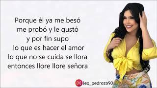 Ya Es Mio   Ana Del Castillo (Letra)