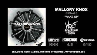 Mallory Knox - Wake Up