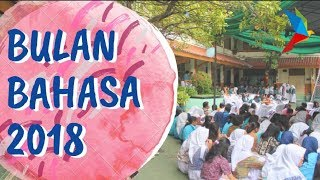 Bulan Bahasa 2018