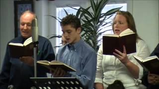 Only Trust Him - Bluegrass Pike Baptist Church Choir