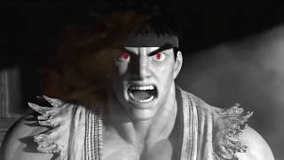 VideoImage1 Street Fighter V: Arcade Edition