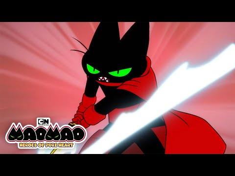 Official Trailer | Mao Mao | Cartoon Network