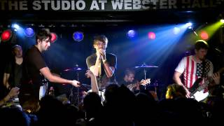 All Time Low - Tell That Mick (Fall Out Boy Cover) (Live From The World Triptacular)