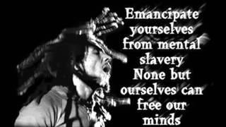 Bob Marley - Rakim Concrete Jungle