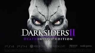VideoImage1 Darksiders II Deathinitive Edition