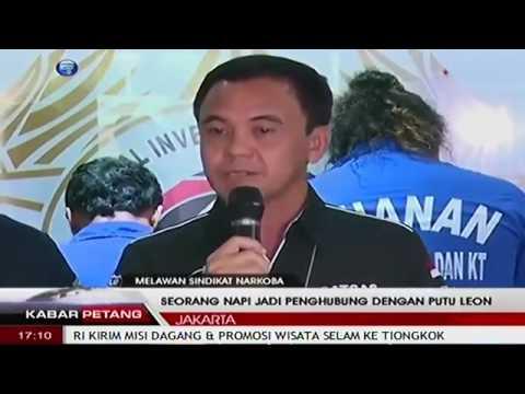Mendebarkan! Video Amatir Penangkapan Putu Leong Bandar Narkoba Di Bali Berita Hari Ini