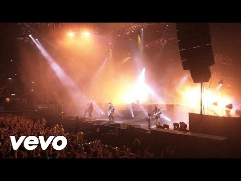 The Swarm (Live from Wembley Arena)