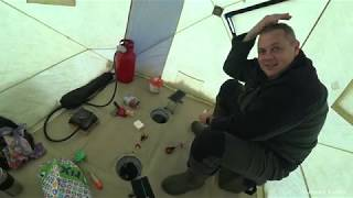 Рыбалка в электрогорске на карася