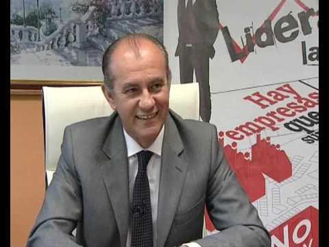 Desayuno con Carlos Arce Pardo, Consejero-Delegado