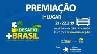 Ideia sobre IA em obras públicas vence o Desafio + Brasil
