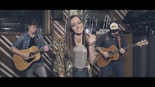 """Broken Hearted"" by Anna Rossinelli covered by Jessie Brown - Official Video"