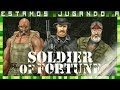 soldier Of Fortune 2000 Misi n 1 Y 2 Pc Gameplay Espa o